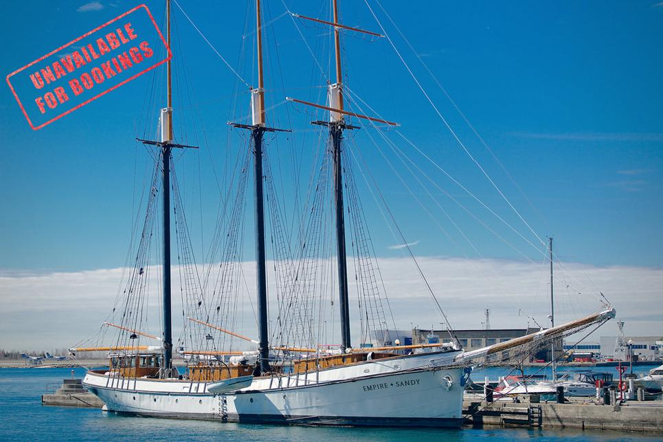 empire sandy sail on board. Black Bedroom Furniture Sets. Home Design Ideas