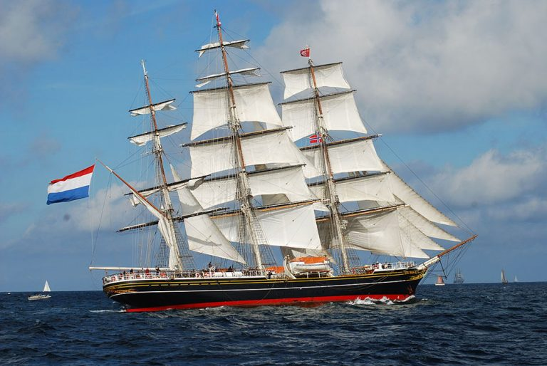 tall-ship-stad-amsterdam